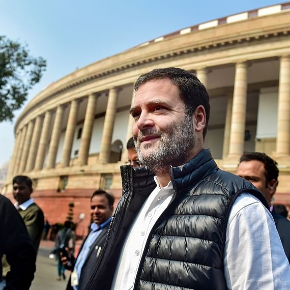 'Appeal against Delhi HC was filed in 2010': Twitter trolls Rahul Gandhi over SC's ruling for women officers in Army