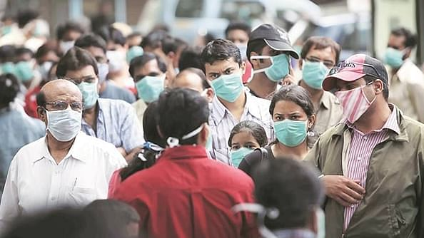 Indore: Two more coronavirus suspects in city, 7 have tested negative so far