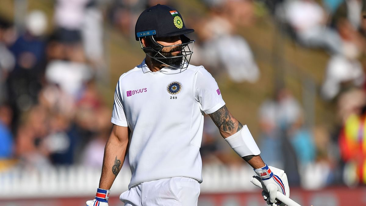 'Kohli should play for India A': Twitter slams Indian skipper after another no-show against New Zealand