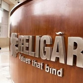 Religare gets interest from some investors for RFL; introduces them to lenders