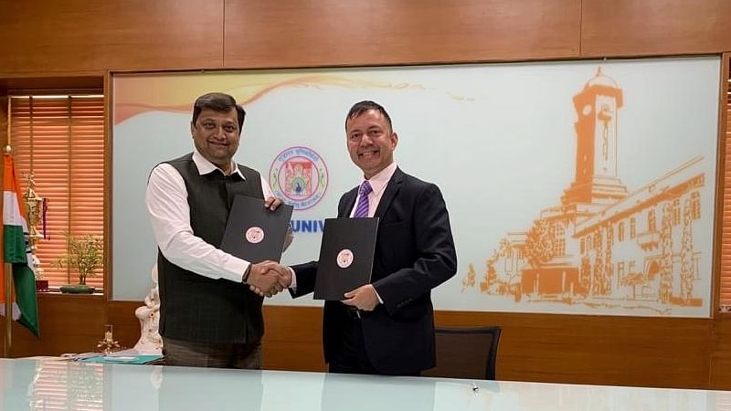 IIM Indore to work for Smart City, Heritage Ahmedabad Project