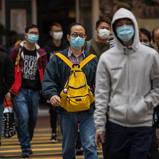 Coronavirus death toll in China crosses 1,000, confirmed cases over 42,000