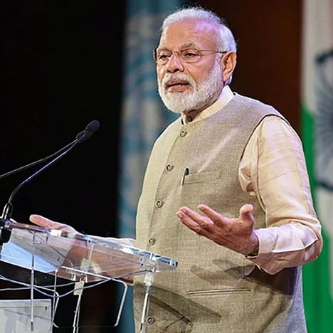PM Modi to inaugurate UN Convention on Migratory Species through video conferencing today