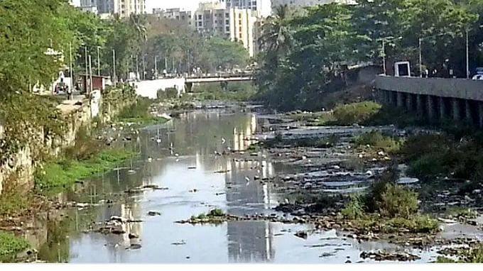 BMC moves a step closer to rejuvenate Dahisar river