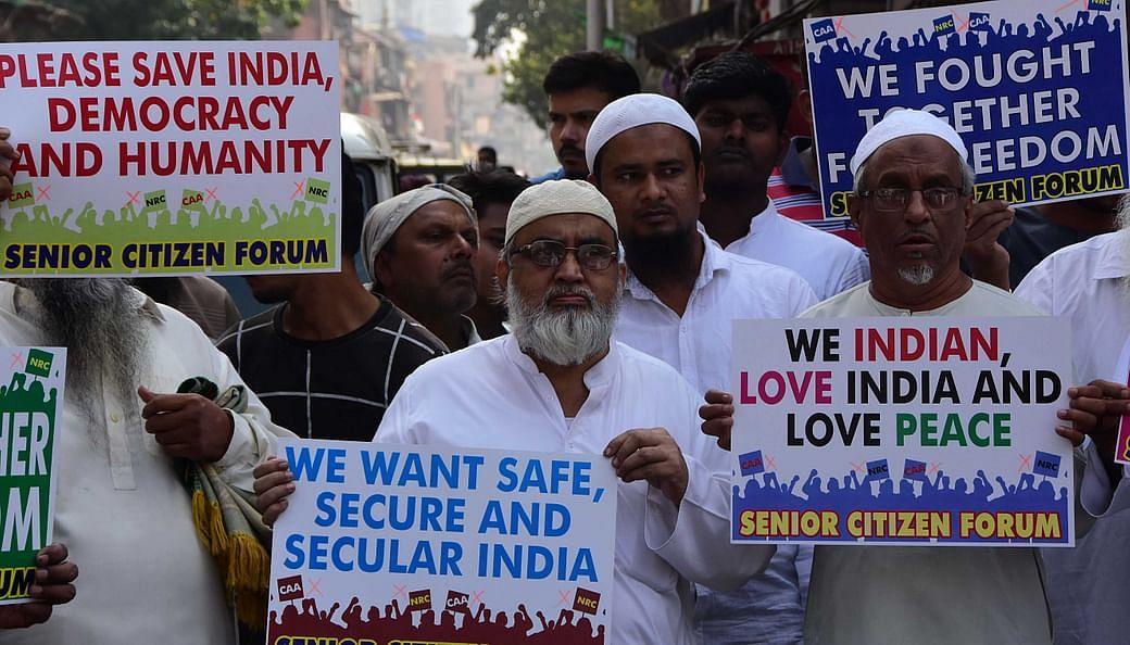 Madhya Pradesh: Politics heats up over  Alot municipal chairman's views on CAA, NRC