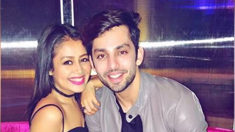 Neha Kakkar Confirms Dating Rohanpreet Singh Singer Likely To Get Married On This Date