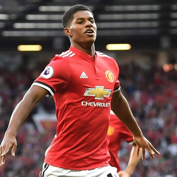 With great power comes great responsibility: How Marcus Rashford ensured children in UK won't go hungry