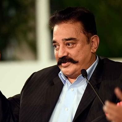'India 2' production house wants Kamal Haasan to accept responsibility ensuing  set mishap
