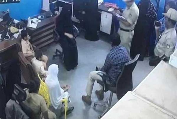 Karnataka: Fareeda Begum principal of a school in Bidar got bail in sedition case