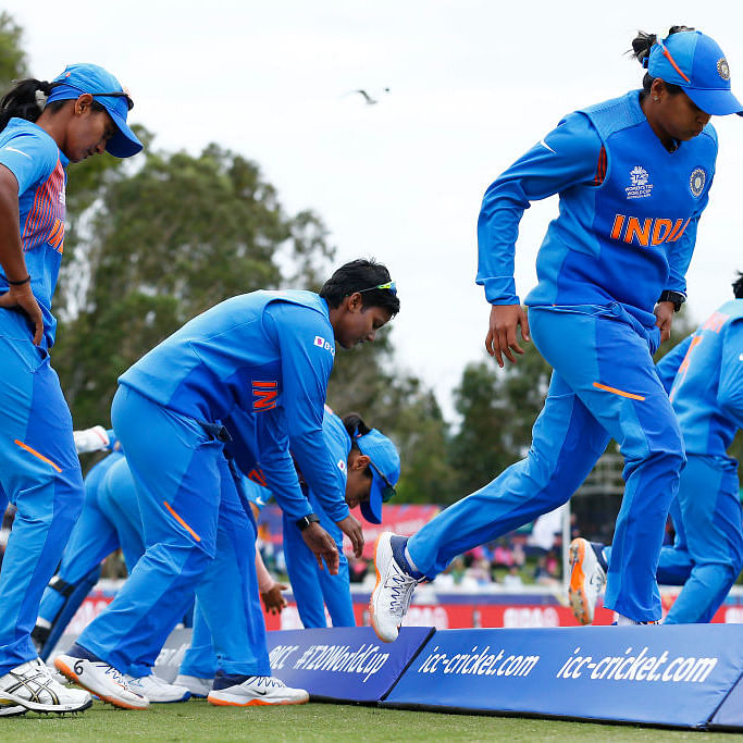Women's T20 World Cup: Netizens react to Indian Women's cricket team maiden final