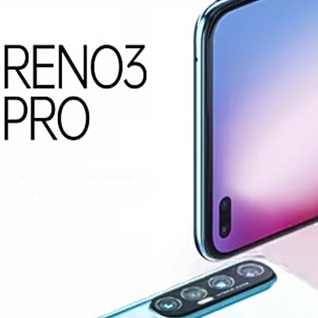 Oppo Reno 3 Pro: Livestream, prices, specs and everything you need to know about the smartphone launch in New Delhi