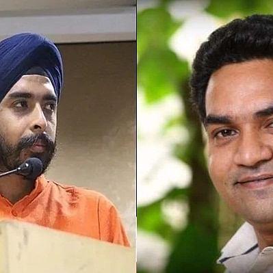 Delhi Election Results 2020: Early trends show BJP's Tajinder Bagga, Kapil Mishra leading in Hari Nagar, Model Town seats