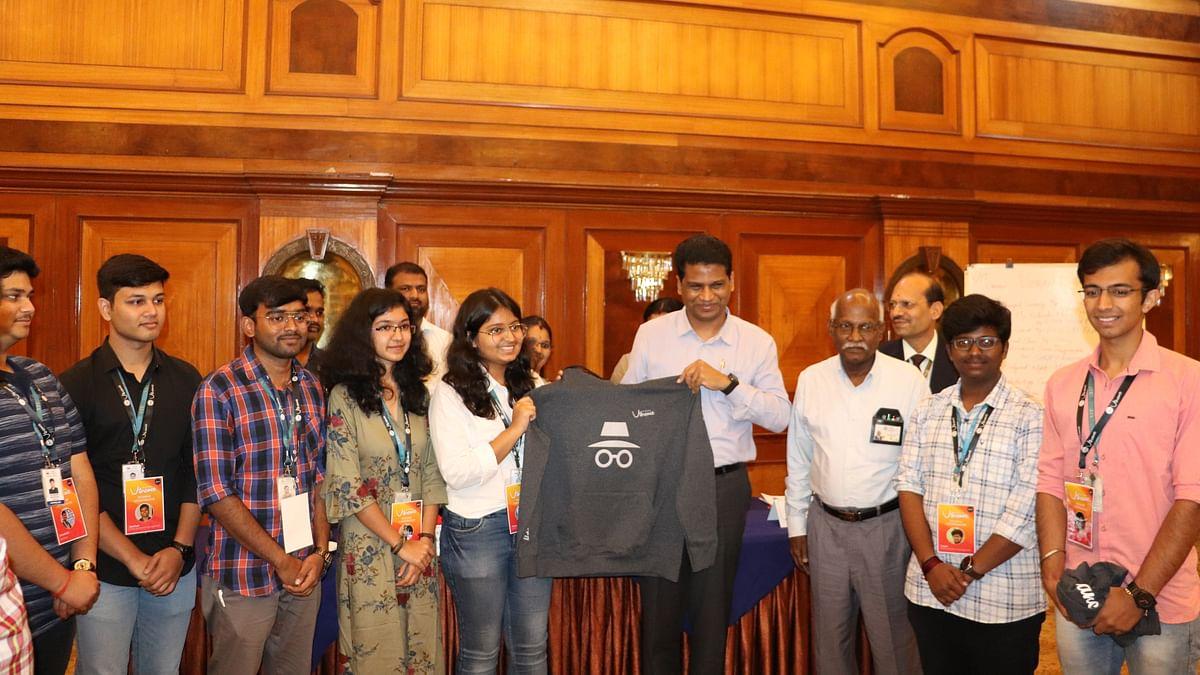 VIT Chennai organises Vibrance 2020