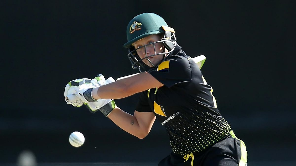 ICC Women's T20 World Cup AUS vs IND: Alyssa Healy, Beth Mooney start the show for Australia