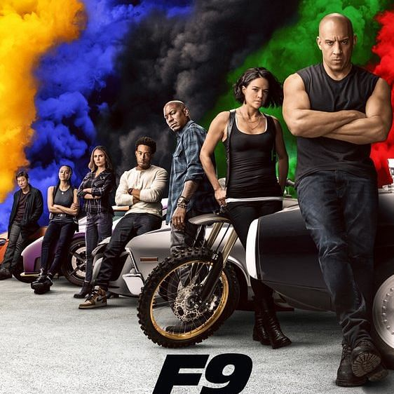 'F9' Trailer: 'Fast & Furious' franchise drops explosive addition