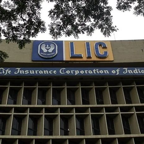 LIC hikes stake in IRB Infra to 5.27% in Sep quarter