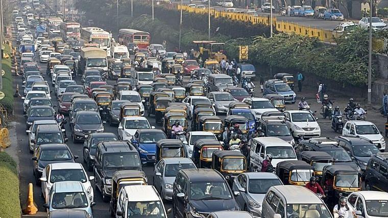 Mumbai Traffic Update: List of roads closed for repair on June 29, 2020