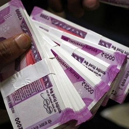 ATMs dispensing ₹500 notes more than ₹2,000