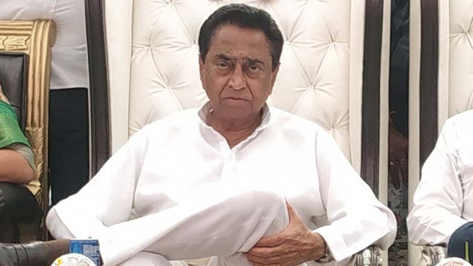Madhya Pradesh: Anger brewing against one-man show in Congress