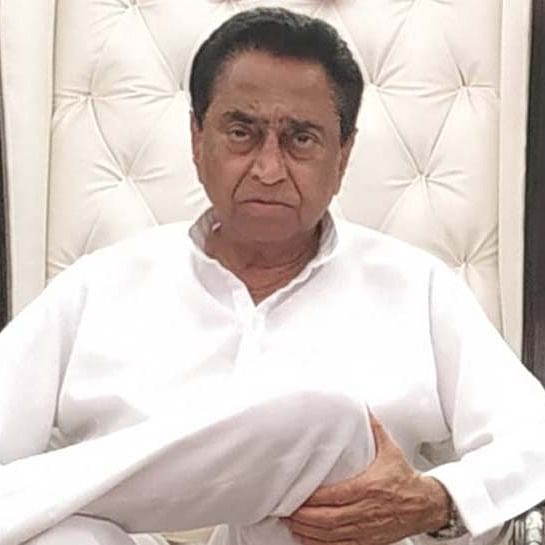 'Have made no disrespectful comments': Kamal Nath writes to MP CM Shivraj Singh Chouhan
