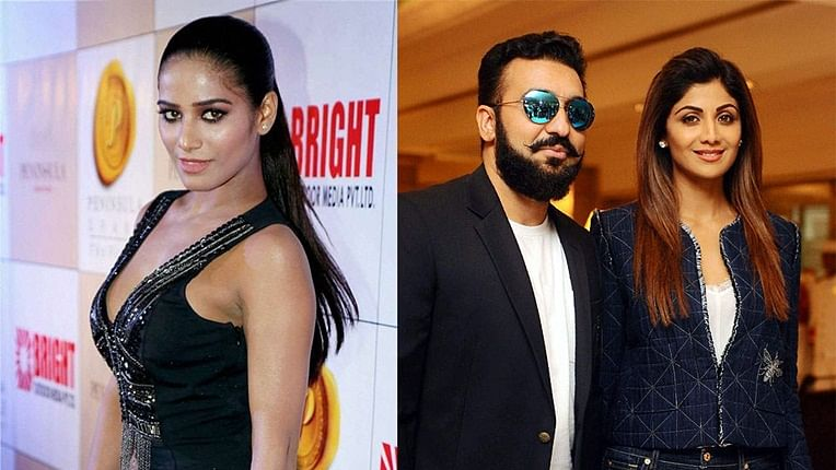 Poonam Pandey S Legal Battle With Shilpa Shetty S Hubby Raj Kundra Reaches High Court