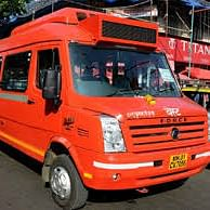 Mumbai: BEST buses to transport essential service providers until March 31