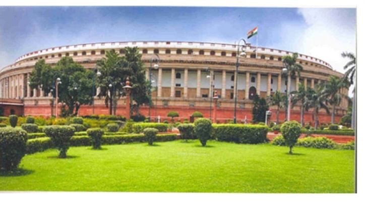 Lok Sabha chaos: Congress, BJP MPs almost come to blows