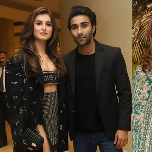 'We love anybody our son loves': Does Aadar Jain's mom Rima approve of him dating Tara Sutaria?