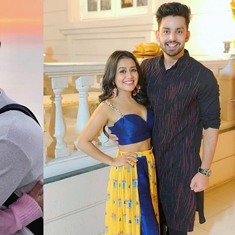 Himansh Kohli finally breaks silence on parting ways with Neha Kakkar