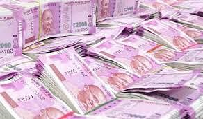 Under foreign black money law: 422 cases involve Rs 12,000 cr