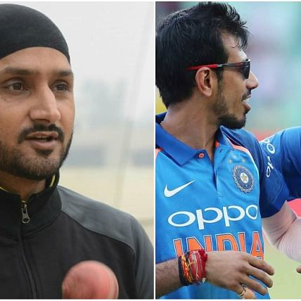 KulCha back on the menu? Harbhajan Singh suggests one change for India after Hamilton loss