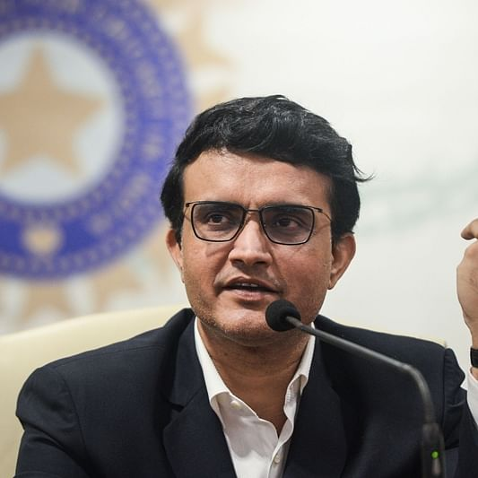 BCCI chief Sourav Ganguly hospitalised once again after complaining of chest pain