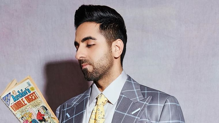 Ayushmann Khurrana reveals the 'great lesson' he learnt from Aamir Khan