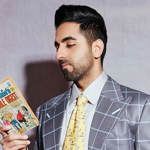 'Shubh Mangal Zyada Saavdhan' has put an Indian film on same-sex relationships on the world stage': Ayushmann Khurrana