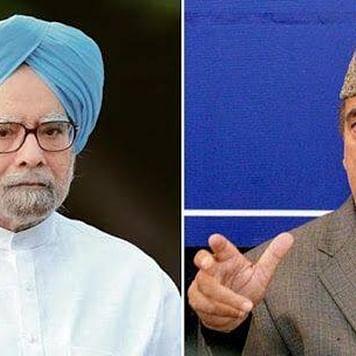 Former PM Manmohan Singh, Ghulam Nabi Azad to skip Trump dinner