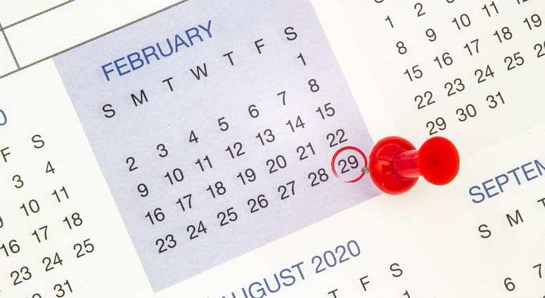 Leap Day 2020: Here are some myths associated with February 29