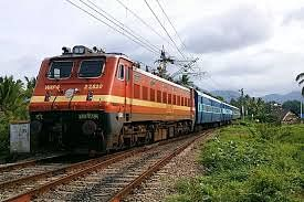 How Indian railways earned Rs 9K cr  in 3 years