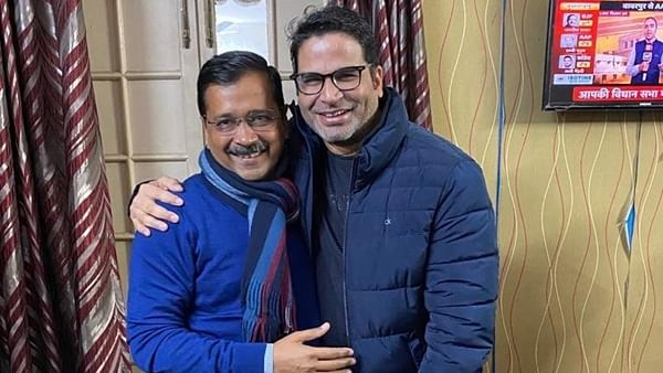 Delhi Election 2020: Is Bihar next battleground for Prashant Kishor?