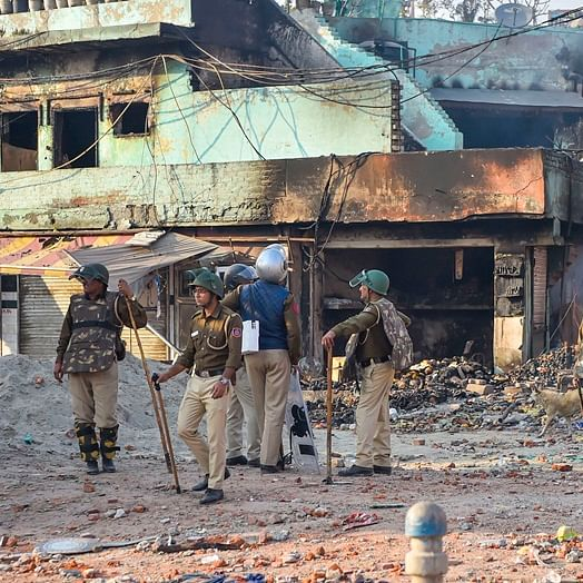 'Ensure safe passage for injured': Delhi HC raps Delhi Police in late-night order