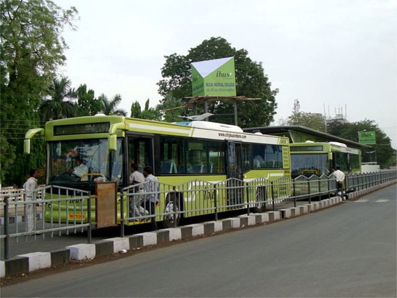 Indore: AiCTSL proposes to slash ibus fare
