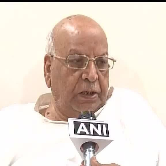 Madhya Pradesh: Condition of Governor Lalji Tandon now stable, still on critical care, says Lucknow Hospital director