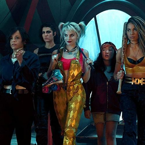 Birds of Prey Movie Review: Wacko action adventure