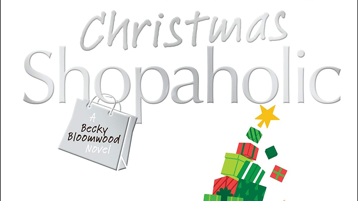 Book Review: Christmas Shopaholic; Hectic and heartfelt
