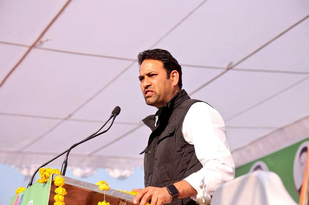 Indore: MP Agriculture Minister Sachin Yadav to distribute farm loan waiver certificates today