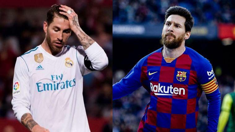 La Liga: Messi scores 4 against Eibar, Levante stun Real Madrid with 1-0 win