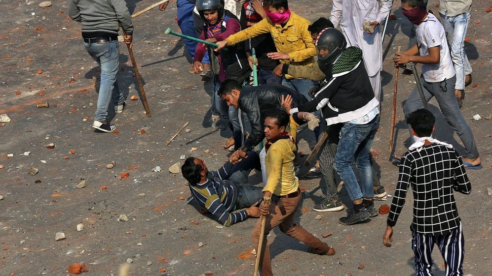 Delhi Violence Update: Death toll rises to 38; police forms two SITs to probe clashes