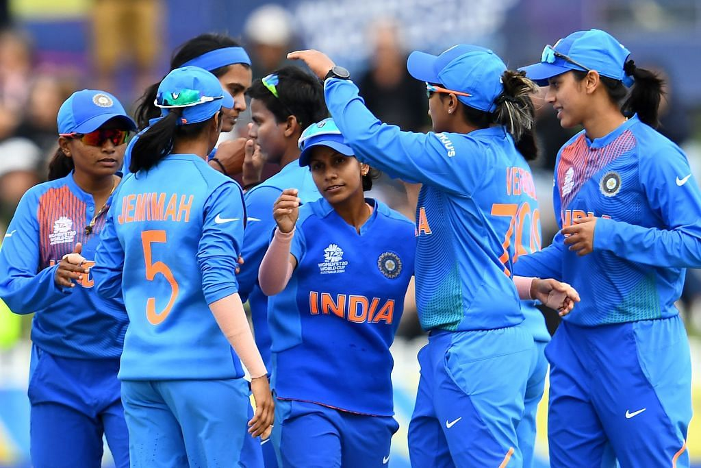ICC Women's T20 WC: India defeat New Zealand in thrilling encounter, become first team to enter semis