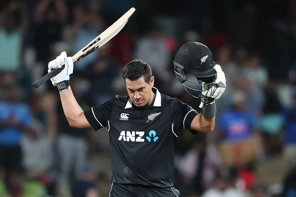 NZ vs IND: Ross Taylor reveals primary reason behind Kiwis' victory