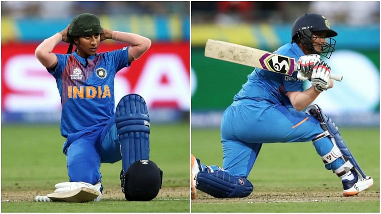 ICC Women's T20 World Cup AUS vs IND: Australian bowlers troubled by Jemimah Rodrigues and Deepti Sharma