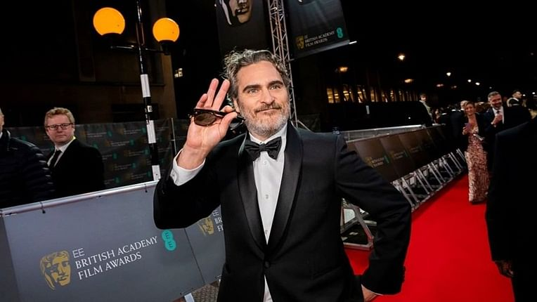 Image result for bafta 2020